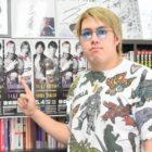 【プロレスTODAY増刊号】DDT・納谷幸男「俺を倒しに来い!」5.4『MAX BUMP 2021』KO-D8人タッグ選手権では後輩4人の高い壁になると宣言!