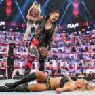 【WWE】王者リア・リプリーとシャーロット・フレアーがPPV王座戦を前に襲撃合戦