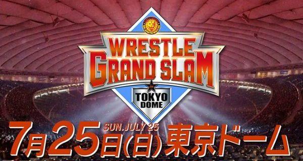 【新日本】7.25東京ドーム大会で鷹木信悟vs飯伏幸太戦が決定!7.10札幌でIWGPジュニア 7.11にIWGPタッグを実施