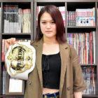 【プロレスTODAY増刊号】東京女子・山下実優「6.6は特別な大会!坂崎ユカと東京女子の歴史とこれからをみせる」と決意を語る