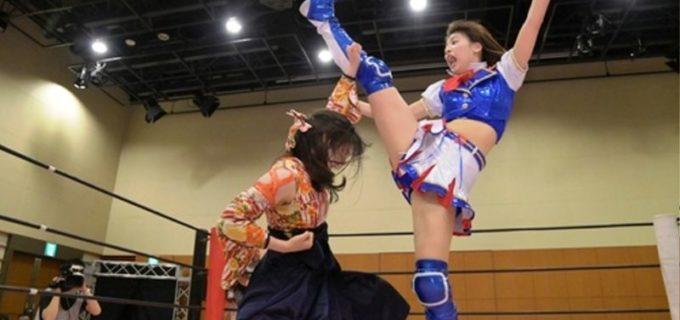 【東京女子】SKE48荒井優希、プロレスデビューから4連敗も宮本もかとのシングル戦に意欲「もかさんという始めた時期が近い先輩に負けてしまったのは悔しい」