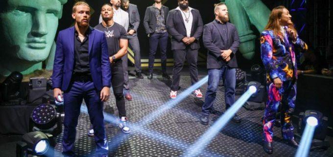 【WWE】イケメン二郎がブレイクアウト・トーナメントに参戦決定「優勝してチャンスを掴む」