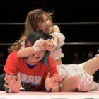 【東京女子】「東京プリンセスカップ」3連覇狙う瑞希が準々決勝でプリプリ王者・山下実優と激突へ!「怪物過ぎるので、いったん黙らせようと思います」