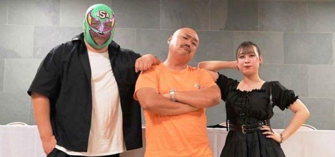 【DDT】クロちゃんが8・21川崎での電流爆破デスマッチに参戦決定!「大仁田から電流爆破の利権を奪ってやる!」