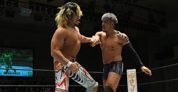 【新日本】7.23(金祝)大阪2連戦2日目『SUMMER STRUGGLE in OSAKA』全対戦カード!