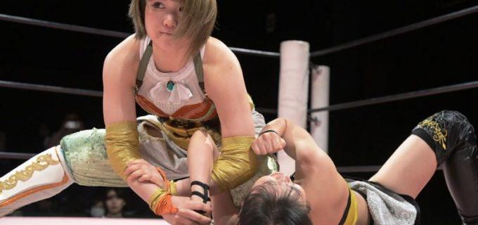 【東京女子】米AEW参戦の坂崎ユカが壮行試合で快勝「自信をもって東京女子のプロレスを米国に持っていける」