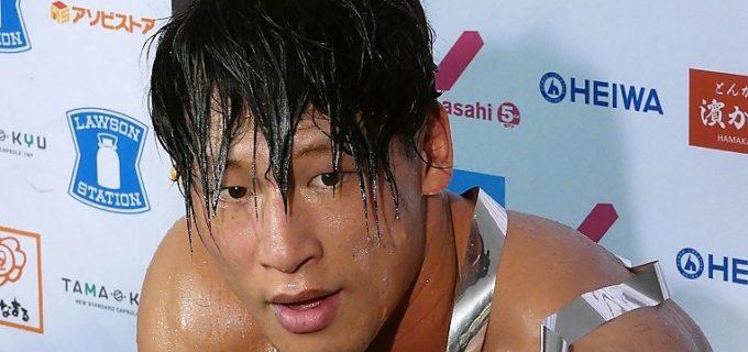 【新日本】東京ドーム大会を欠場の飯伏「もし次戦える事があったら100%でやらしてほしい」