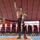 【新日本】鷹木が棚橋との37分超えの試合を制してIWGP世界ヘビー防衛!EVILが襲撃し挑戦表明!7.25東京ドーム<全試合結果>