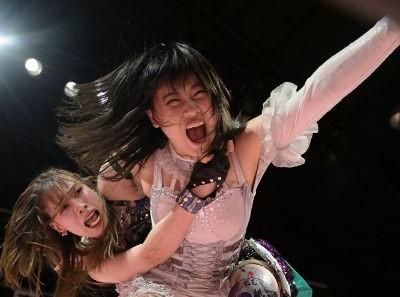 【東京女子】前プリプリ王者・辰巳リカが「東京プリンセスカップ」1回戦でIP王者・乃蒼ヒカリに勝利「テッペン獲ってチャンピオンにも返り咲くって決めました!」