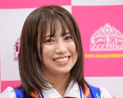 【東京女子】SKE48荒井優希がデビュー5戦目で初勝利を挙げ「東京プリンセスカップ」出場を熱望「東京女子の一員として、ぜひ出たいです!」