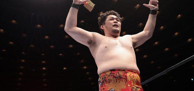 【新日本】7.25東京ドーム大会「KOPW 2021」争奪ニュージャパンランボー試合ルール決定!