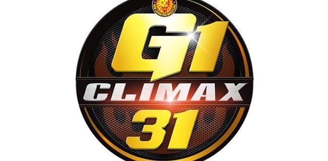 【新日本プロレス】『G1 CLIMAX 31』の全日程が決定!9.18大阪2連戦で開幕!優勝決定戦は日本武道館!