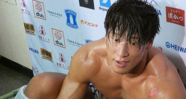 【新日本】飯伏幸太の体調不良を受け、7.19(月)茨城大会の欠場を発表