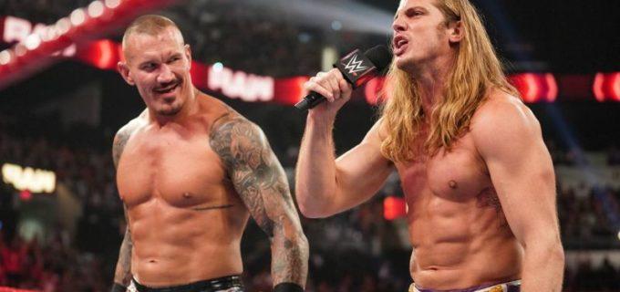 【WWE】オートン&リドルのRKブロが復活してPPV「サマースラム」で王者AJ&オモスに挑戦