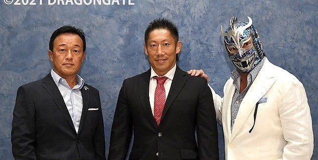 【ドラゴンゲート】斎藤了がゼネラルマネージャー/大会本部長に就任