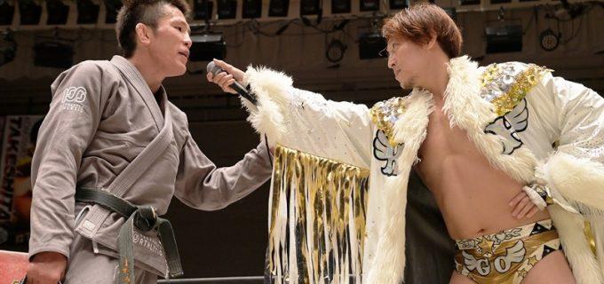 【DDT】青木真也がハードコア柔道でMAOを下し、EXTREME王座初V!9・12福岡で平田一喜がよもやの挑戦へ