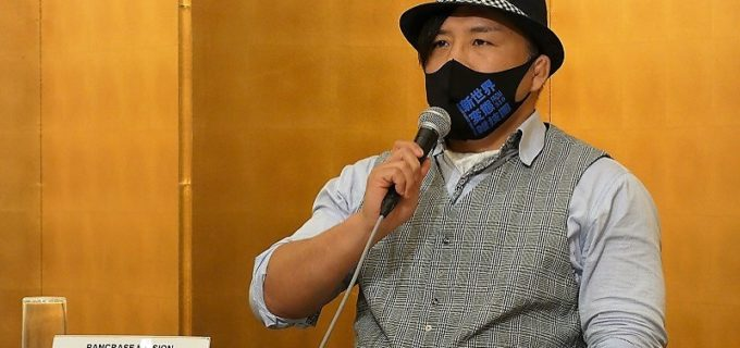 【GLEAT】ハードヒット・佐藤光留が10.9対抗戦に向け怒り心頭「スカされて気分が悪い!泣いて謝ったって許さないですよ!」