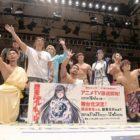【DDT】「終末のワルキューレ」コラボマッチは神軍の勝利!ゲスト解説の長州力さん「僕もみんなとこういうプロレスをしたかった」