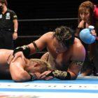 【新日本】『G1』タイチが激闘の末、SANADAから勝利!「オレとザック二人でハポン全滅さしたぞ」<G1 CLIMAX31>
