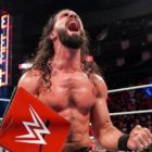 【WWE】セス・ロリンズがフェイタル4ウェイラダー戦を制してWWE王座挑戦権を奪取「俺が次の王者だ」