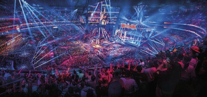 【WWE】2022年のPPVスケジュールを発表!レッスルマニアは米国時間4月2日(土)・3日(日)に開催!